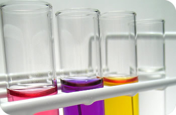 Mensuurid keemialaboris