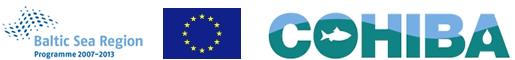 Läänemere piirkonna programmi projekt COHIBA