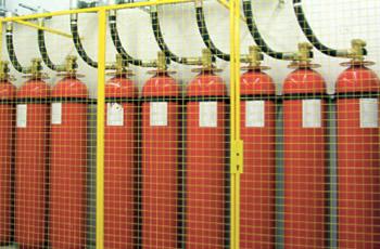 Tuletõrjeseadmed