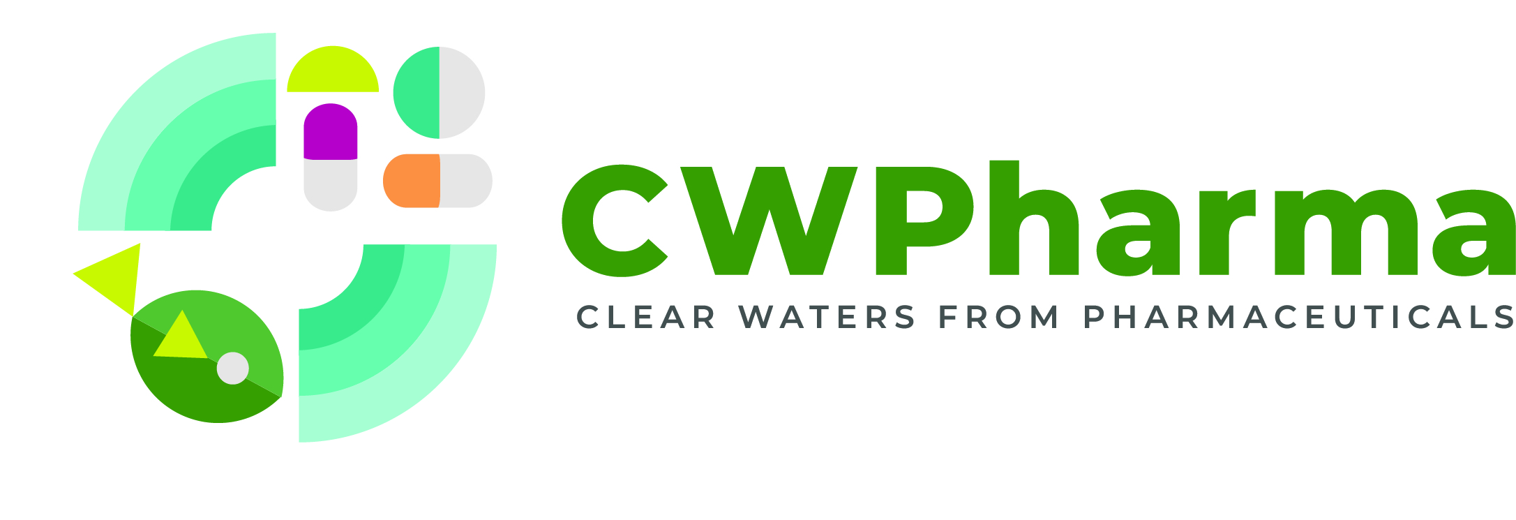 SWPharma logo
