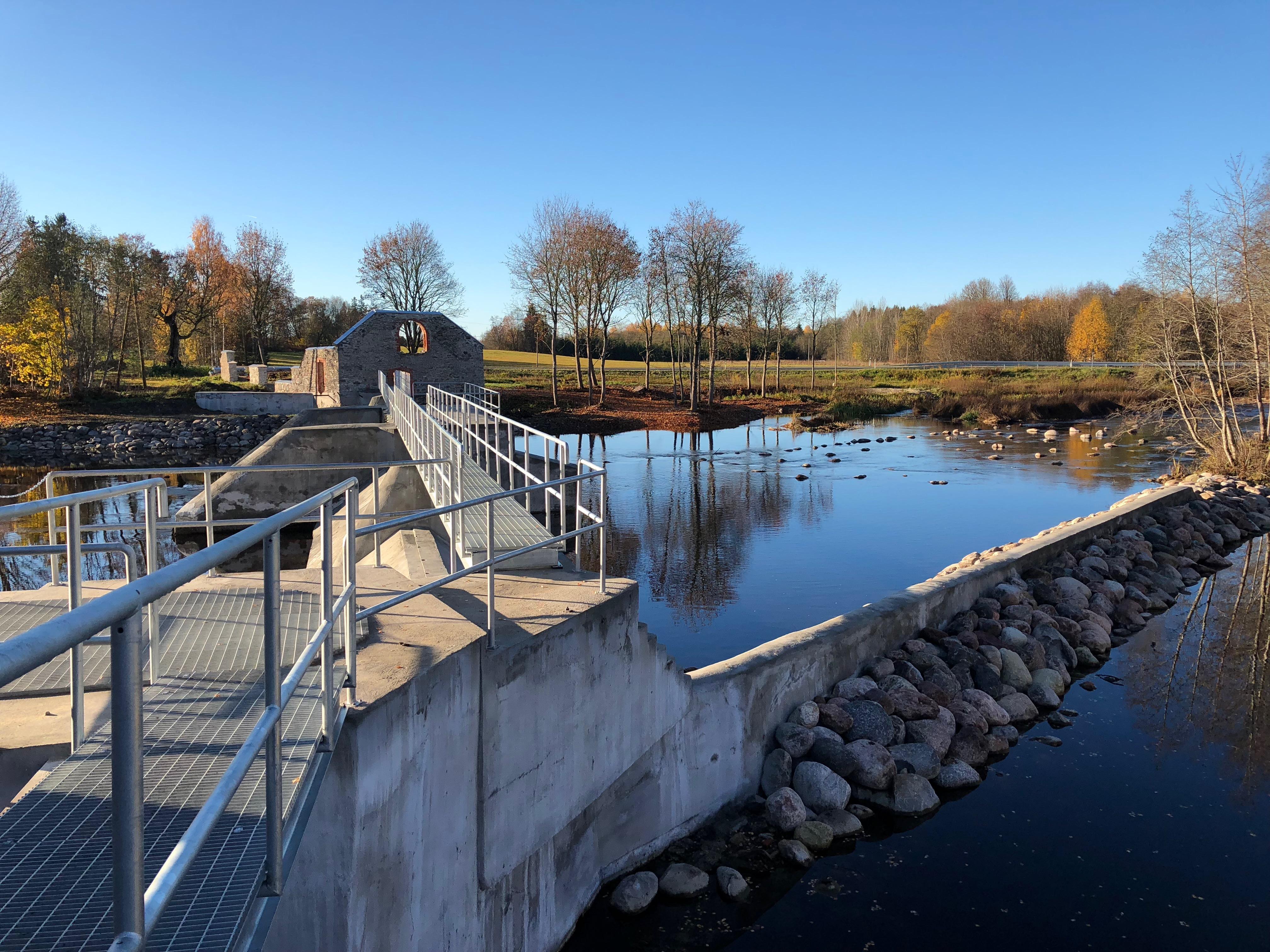 Eesti-Läti projet